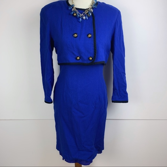 Ann Taylor Dresses & Skirts - {Ann Taylor} Vintage Dress